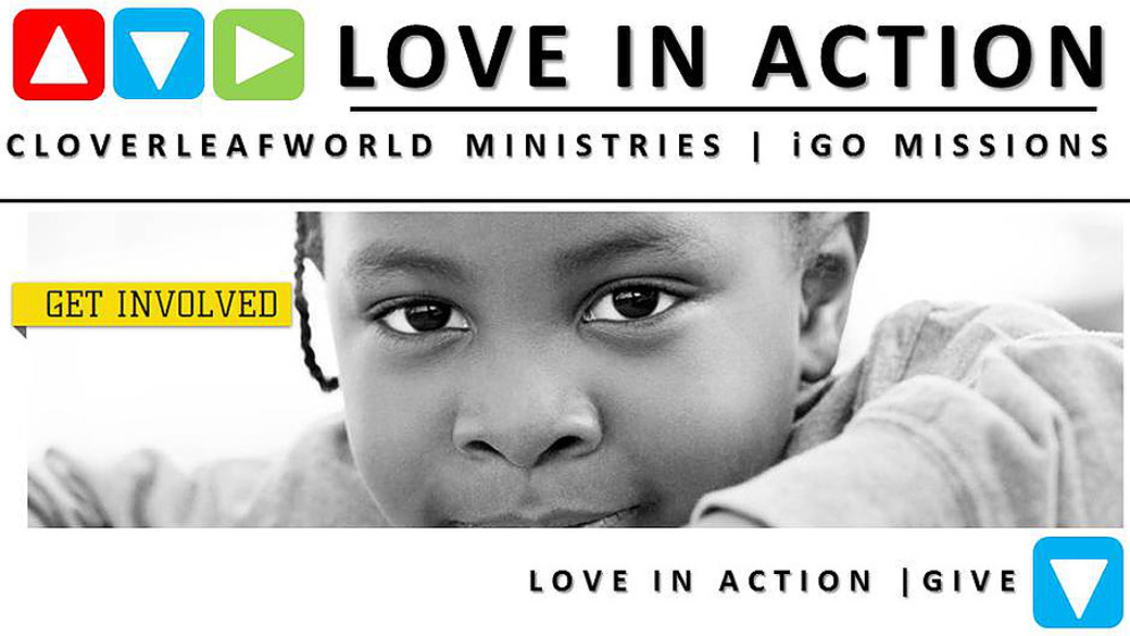 Love in Action | Kenya